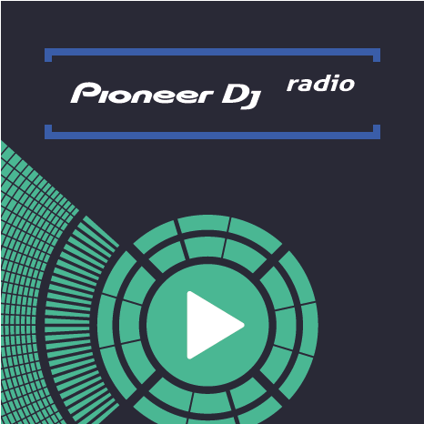 Pioneer DJ Radio live online radio