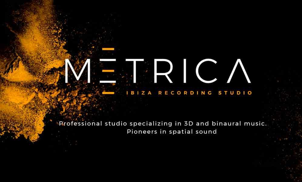 Metrica Ibiza Recording Studio
