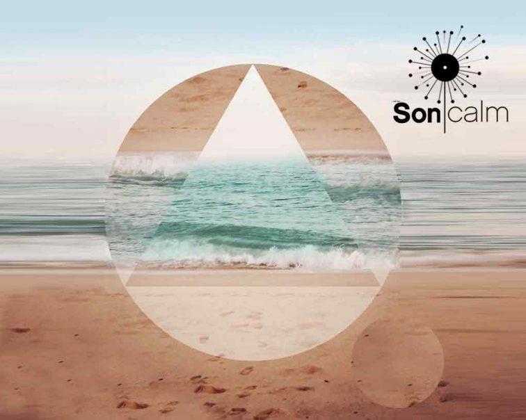 Sonicalm logo