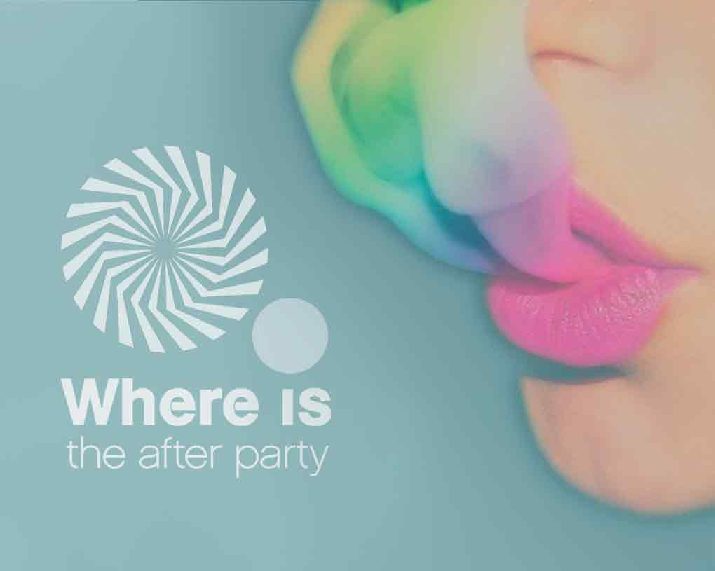 Where is the After Party Logo