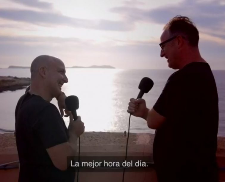 sasha real ibiza interview