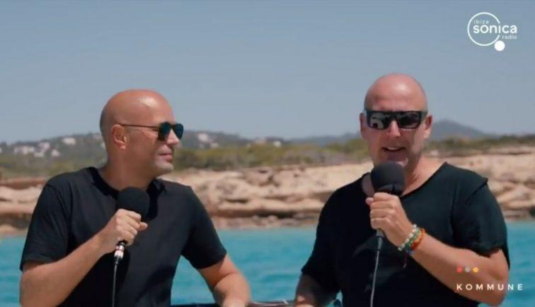 HOSH Real Ibiza