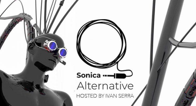Nuevo episodio de Sonica Alternative