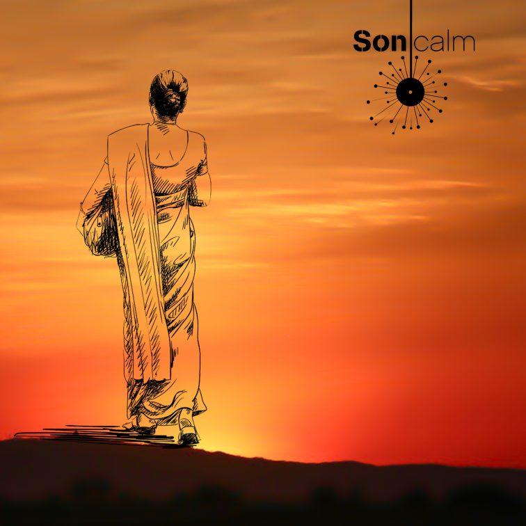 SONICALM - PILGRIM, musical selection by Rebaluz. Tuesdays 15:00 at Ibiza Sonica Radio