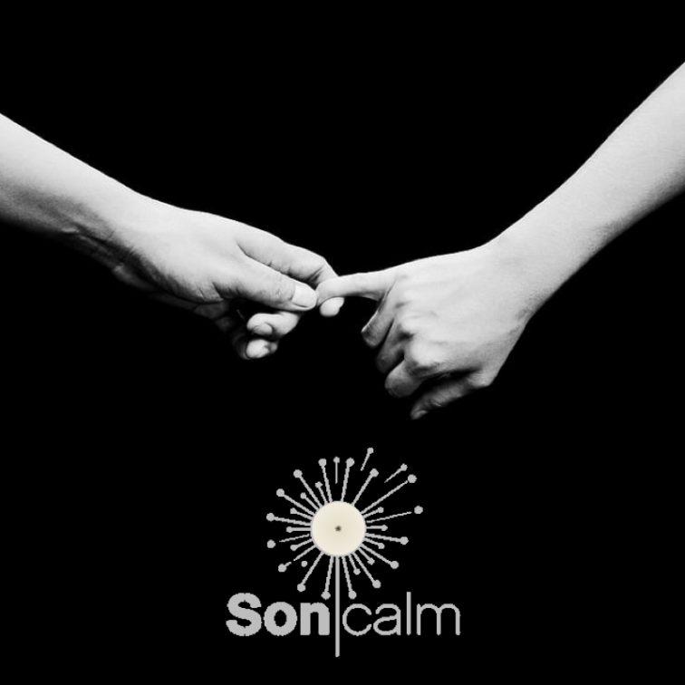 SONICALM - COMO TE QUIERO, musical selection by Rebaluz. Tuesdays 15:00 at Ibiza Sonica Radio
